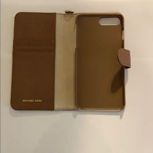 Michael Kors Other - Michael Kors IPhone 8 Plus Case